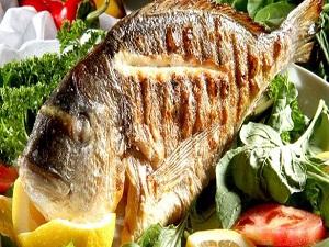Haftada Üç Öğün Balık Yiyin