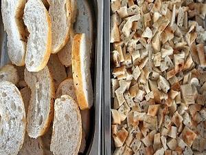 Bayat Ekmek Nasıl Değerlendirilir?