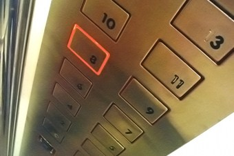 Türkiye'de asansörlerin yüzde 62'si TSE standartlarına uymuyor!