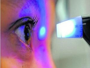 Sinsi hastalık göz tansiyonu
