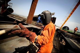 Sayıları 250 bine ulaştı, işsiz iş güvenliği uzmanları ordusu kuruldu