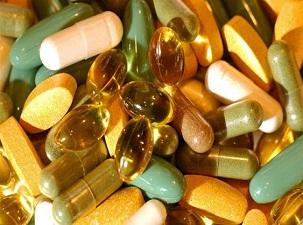 Vitaminler bilinçli tüketilmeli!
