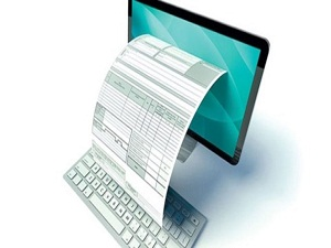 e-fatura ile ayda 100 milyon lira tasarruf