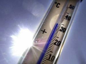Türkiye'de sıcaklık artışı devam edecek