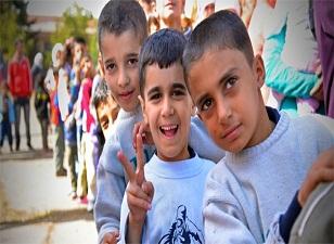 Gaziantep'te her 10 kişiden 1'i Suriyeli oldu