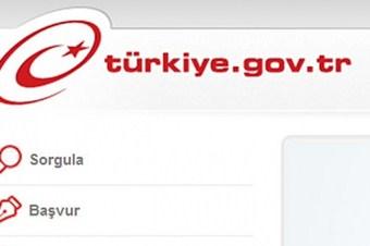 En çok e-devlet'e güveniyoruz
