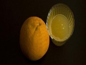 Portakal suyu gribin panzehiri