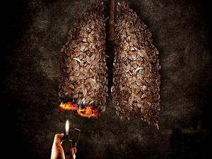 Uzun yıllar içilen sigara ses kalitesini bozuyor