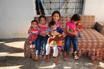 Suriyeli yardıma muhtaçlar için 2,4 milyar dolar toplandı