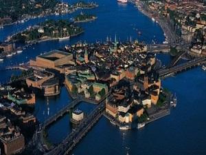 Avrupa'nın en pahalı ülkesi İsviçre