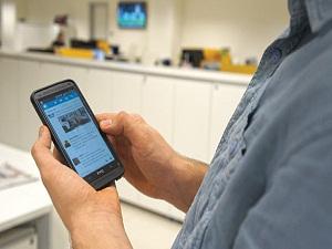 Akıllı telefonlar unutkanlığı artırdı