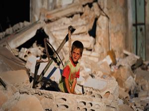 Suriyeliler için yeni yılda yeni yardım kampanyası
