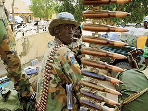Güney Sudan'da ateşkesin adı var kendi yok