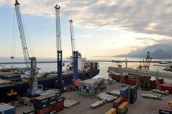 Gaziantep'in hedefi ihracatta Ankara'nın yerini almak