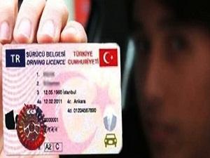 Ehliyetler uluslararası alanda geçerli olacak