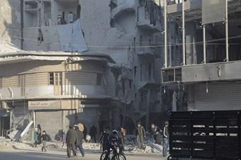Suriye'de yeni yılın ilk bilançosu: 114 ölü