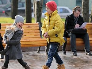 Rusya tarihinin en sıcak aralık ayını yaşadı