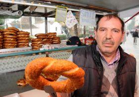 Antalyada Ekmek Ve Simite Yüzde 25 Zam