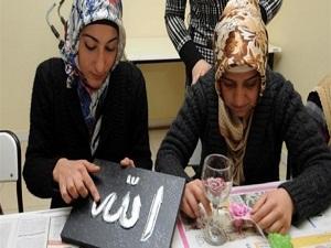 Aile merkezlerinde 17 bin anne eğitim gördü