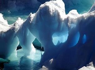 Türkiye'nin Antarktika'daki ilk yer bilimcisi