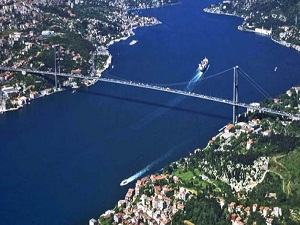 İstanbul'a iki dev müjde!