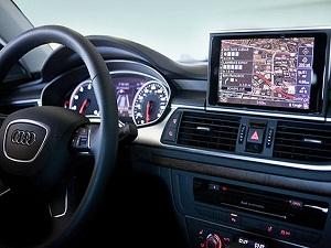 Apple-Google rekabeti otomobile taşındı