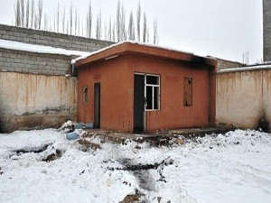 200 Suriyeli kamplara gönderildi