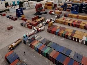 Doğu Karadeniz'den yapılan ihracatta düşüş