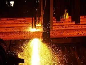 Çelik ihracatı düştü