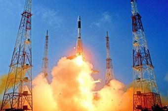 Hindistan uydu taşımacılığında söz sahibi