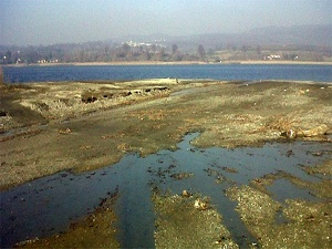 Sapanca gölü için Meclis önergesi