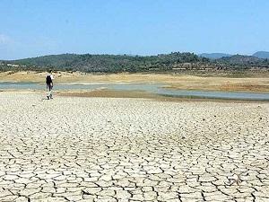 Bakan Eroğlu: Türkiye barajlarının doluluk oranı yüzde 45