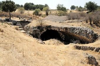 2 bin yıllık altyapı ayakta