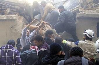 Suriye'de 2 günde 40 kişi öldü