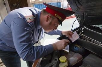 Avrupa'dan çalınan araçlar, Rusya üzerinden Orta Asya'ya gidiyor