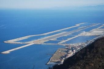OR-Gİ için 2.3 milyon m2 alan dolduruldu