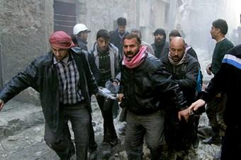 Esed birliklerinin saldırılarında 72 kişi öldü