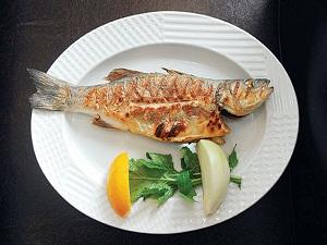 Balık tüketmek, grip ve zatürreyi engelliyor