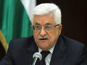 Filistin anlaşma konusunda ciddi