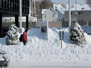 ABD'de tehlikeli soğuklar devam ediyor