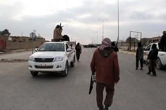 Şidetten kaçan 13 bin kişi Erbil'de