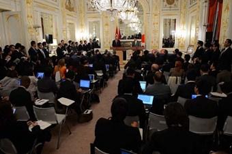 Türk-Japon Bilim ve Teknoloji Üniversitesi kurulacak