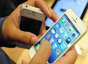 Akıllı telefonlardaki büyük tehlike