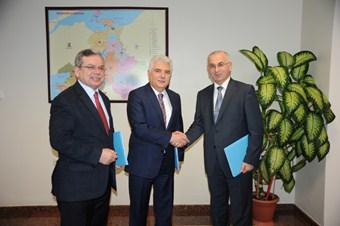 Balıkesir Üniversitesi ile müftülük arasında işbirliği