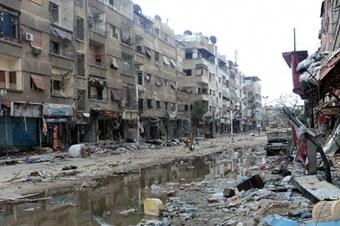 Esed birliklerinin saldırılarında 75 kişi öldü