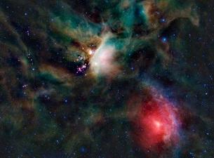 Hubble, çok uzak galaksileri görüntüledi