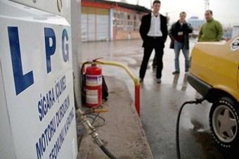 LPG'li aracı olanlara büyük müjde!