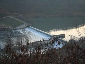 Barajları alarm veren İstanbul'a Melen'den can suyu