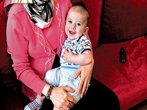 Emziren anneler kanserden korunuyor