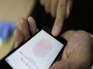 Galaxy S5'te parmak izi sensörü kullanılacak